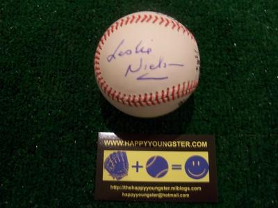 Leslie Nielsen signed baseball.jpg