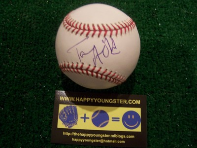 Tom Arnold signed baseball.jpg