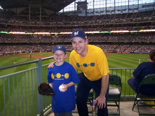 4_30_09 DBacks vs Brewers @ Miller Park 011.jpg