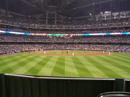 5_12_09 Marlins vs Brewers @ Miller Park 004.jpg