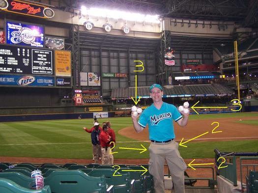 5_12_09 Marlins vs Brewers @ Miller Park 005.jpg