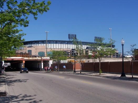 5_19_09 Twins vs White Sox @ U.S. Cellular Field 002.jpg
