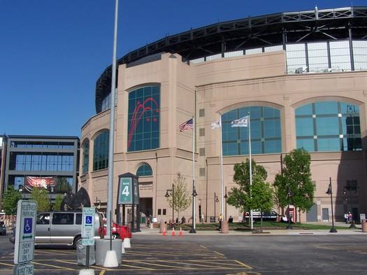 5_19_09 Twins vs White Sox @ U.S. Cellular Field 005.jpg