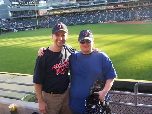 5_19_09 Twins vs White Sox @ U.S. Cellular Field 011.jpg