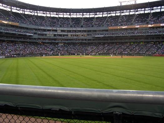 5_19_09 Twins vs White Sox @ U.S. Cellular Field 012.jpg