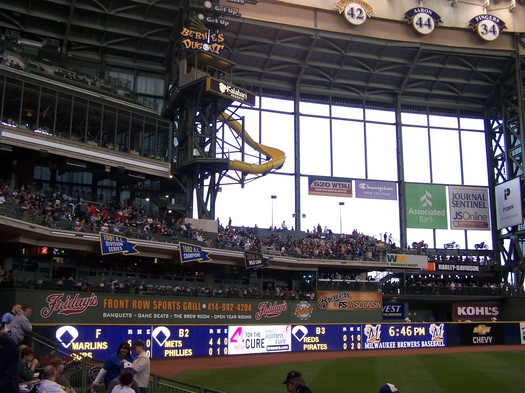 5_1_09 DBacks vs Brewers @ Miller Park 001.jpg