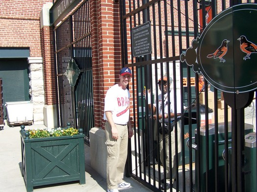 6_12_09 Braves vs Orioles @ Camden Yards 004.jpg