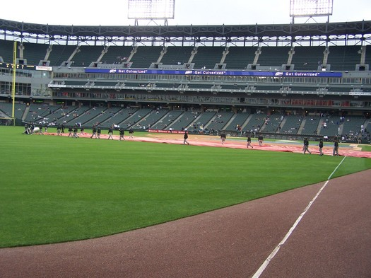 Thumbnail image for 6_1_09 A's vs White Sox @ U.S. Cellular Field 017.jpg
