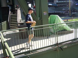 6_23_09 Twins vs. Brewers @ Miller Park 007.jpg