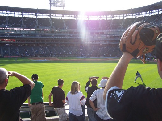7_20_09 Rays vs White Sox @ US Cellular Field 002.jpg