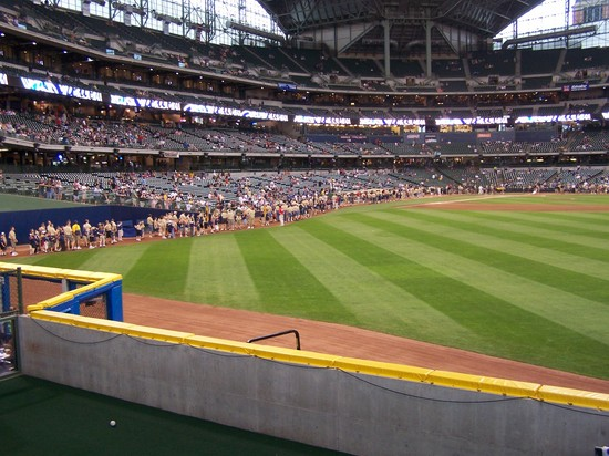7_27_09 Nationals vs Brewers @ Miller Park 007.jpg