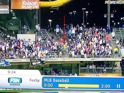 9_18_09 Astros vs Brewers @ Miller Park 025.jp g